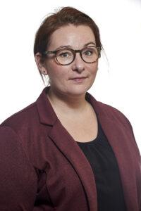 Sara Halskov, Principal
