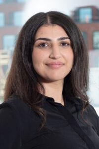 Meliha Kesmez, Associate