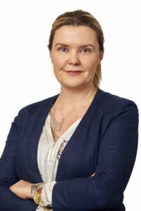 Birgitte Sloth, MSc, PhD, PdDip