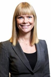 Louise Davidsen, MSc