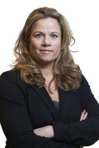 Trine Stougaard, MSc