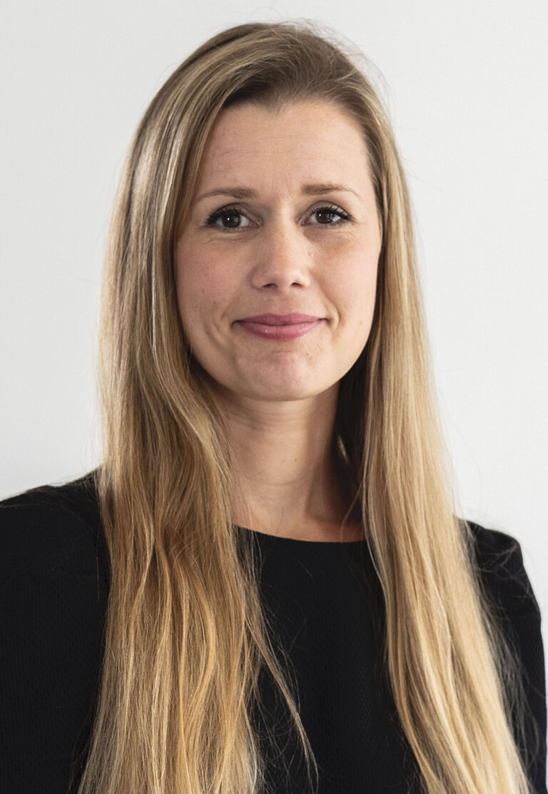 Maria Iversen, MSc