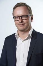 Peter Noes, Principal